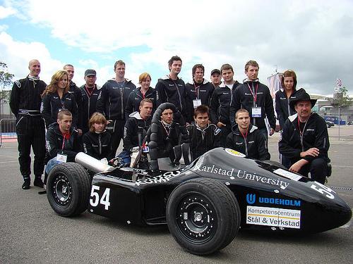 The Team 2008